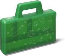 Room Copenhagen 'LEGO Sortierbox to go' Aufbewahrungsbox grün