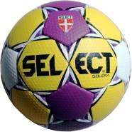 Select Solera, 3, gelb purple weiß, 3832858810