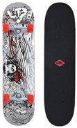 Schildkröt Funsports - Skateboard KICKER 31Ž Phantom