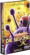 Asmodee Pandemie Die Seuche