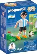 Playmobil 9508 Nationalspieler Argentinien ja Spielzeugfiguren
