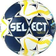 Select Ultimate Replica CL Women, weiß/navy/gelb, Gr. 1