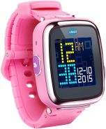 VTech Kidizoom 2 Kinder-Smartwatch Rosa