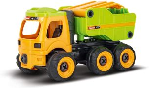 Carrera RC 370181077 2,4GHz First Dump Truck-RC