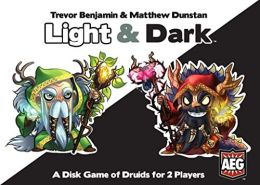 Alderac Entertainment ALD05891 Kartenspiel Light und Dark