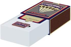 moses. Streichholzrätsel | 50 Knobeleien, Rätsel und Aufgaben | In einer Retro-Geschenkbox