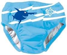 Beco 6921-6-M Sealife Aqua Windel Slip unisex, M, blau
