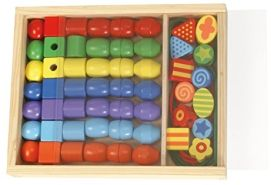SIMM Spielwaren Schmucksets 32010 , Mehrfarbig,