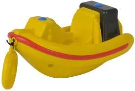 Simba 109252135 - Feuerwehrmann Sam Aufziehboot Neptun / Mit Schnur zum Aufziehen / 13cm