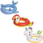 """Bestway® Schwimmring """"Happy Animal"""" 3-6 Jahre, 1 Ring, zufällige Auswahl, keine Vorauswahl möglich"""