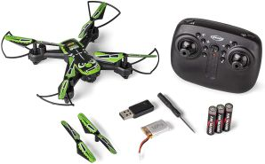 X4 Quadcopter Toxic Spider 2. 0 100% RTF