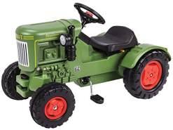 BIG - Traktor Fendt-Dieselross