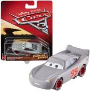 Mattel - Lightning McQueen - Radiator Springs | Disney Cars | Auswahl Auto | Cast 1:55 Fahrzeuge
