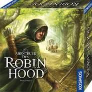 Kosmos® - Die Abenteuer des Robin Hood