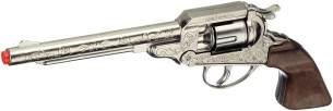 Gonher 88/0 - 8-Sch Revolver Cowboy 28 cm
