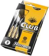 Harrows Darts 7440.16 - Club Brass Größe 16