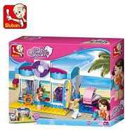 Sluban Building Blocks Girl's Dream [M38-B0603]