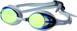 Fashy Schwimmbrille Power Mirror, gold, 4156 2007