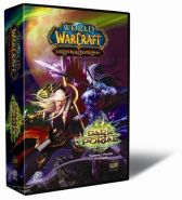 World of Warcraft CCG - Through the Dark Portal Starter <br><br><br> Mensch Hexenmeister