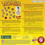Piatnik 6600' Tgerilla Spiel