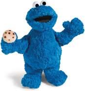 NICI 41968 Sesamstraße Kuscheltier Krümelmonster, Blau