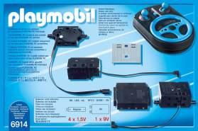 Playmobil City Action 6914 RC-Modul-Set 2,4 GHz, Ab 5 Jahren