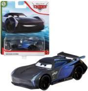 Mattel - Jackson Storm   Modelle 2020   Disney Cars 3   Cast 1:55 Autos