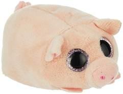 TY 41248 Curly Pig Plüschtier, Mehrfarbig