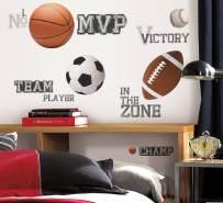 RoomMates - Sportarten