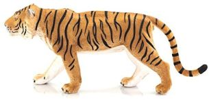 Mojö Wildlife - Bengalischer Tiger - Spielfigur 387003