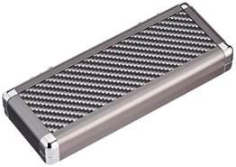 dart-Case Dartsafe 15 cm schwarz