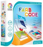 SMART GAMES - Farbcode