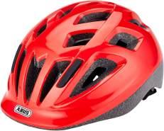 ABUS Fahrradhelm Smooty 2. 0 - shiny red - 45-50 cm