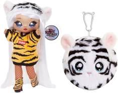 Na!Na!Na! Surprise Pom Doll Serie 4 - Bianca Bengal