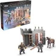 Mattel - Mega Construx Game of Thrones - Verteidigung von Winterfell