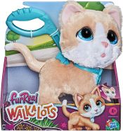 Hasbro F1998ES0 FurReal Friends Walkalots Katze