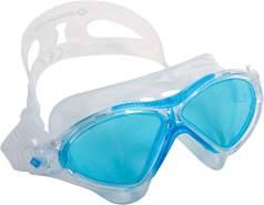 Schildkröt Kinder-Schwimmbrille Bali, Junior Tauchbrille, hochwertiges Silikon, Gute Passform, ab 4 Jahren, im Carrybag, 940050