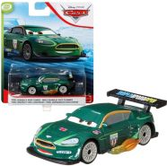 Mattel - Nigel Gearsley with Flames | Modelle 2020 | Disney Cars 3 | Cast 1:55 Autos