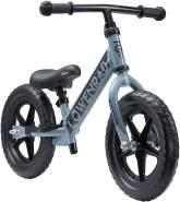 Bikestar Löwenrad Kinderlaufrad 12 Zoll Grau
