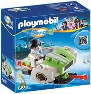 Playmobil 6691 - Skyjet