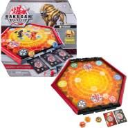Spin Master - Bakugan Armored Alliance Battle Arena - Spielfiguren-Set