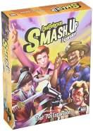 Alderac Entertainment ALD05513 Nein Smash Up That's 70s Expansion, Spiel