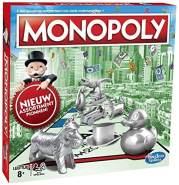 Hasbro 0604051 Monopoly Classic (niederländische Version)