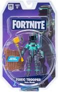 Jazwares - Fortnite FNT0075 Toxic Trooper - Solo Modus - Spielfigur