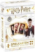 Winning Moves GmbH Harry Potter Spielkarten