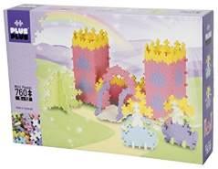 Plus-Plus 52221 - Mini Pastel 760 - Castle