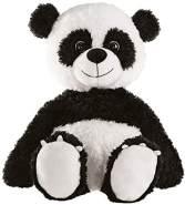Schaffer 5460 Plüsch Panda Auwei, 20 cm