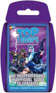Top Trumps - The Independent and Unofficial Guide to Fortnite