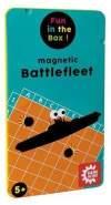 Game Factory Magnetic Battlefleet (Mult) (MQ6)
