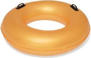 Bestway Schwimmring Gold, ab 10 Jahren, 91 cm